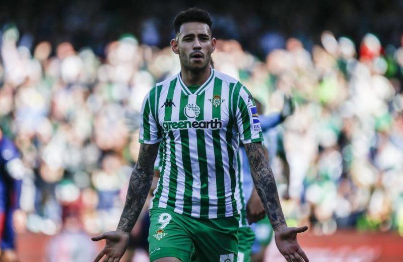 Imagen de Real Betis Balompié