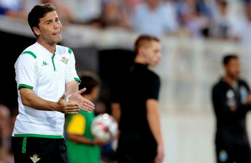"""El Betis sube el """"Tourmalet"""""""