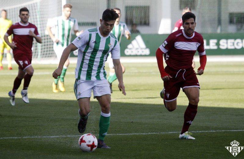 Las cuentas del Real Betis Deportivo para la permanencia