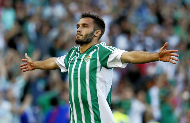 Germán Pezzella deja de ser jugador del Real Betis Balompié