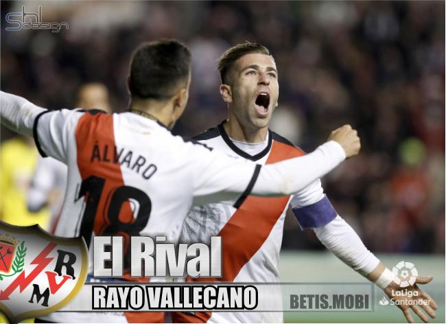 Análisis del rival   Rayo Vallecano