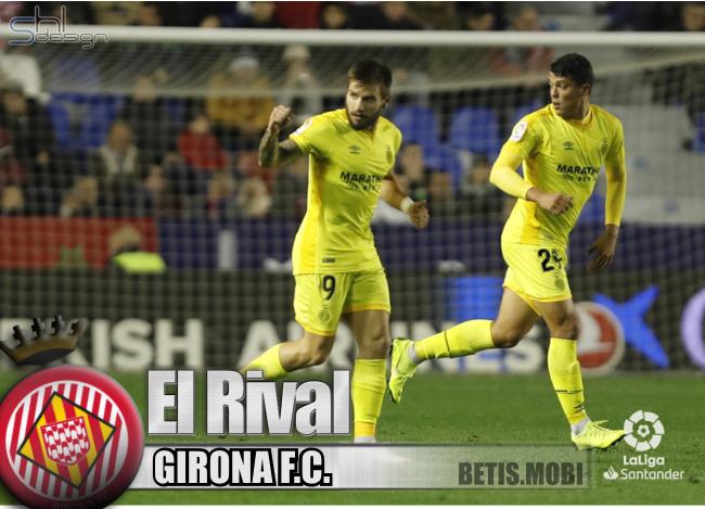 Analisis del Rival | Girona FC
