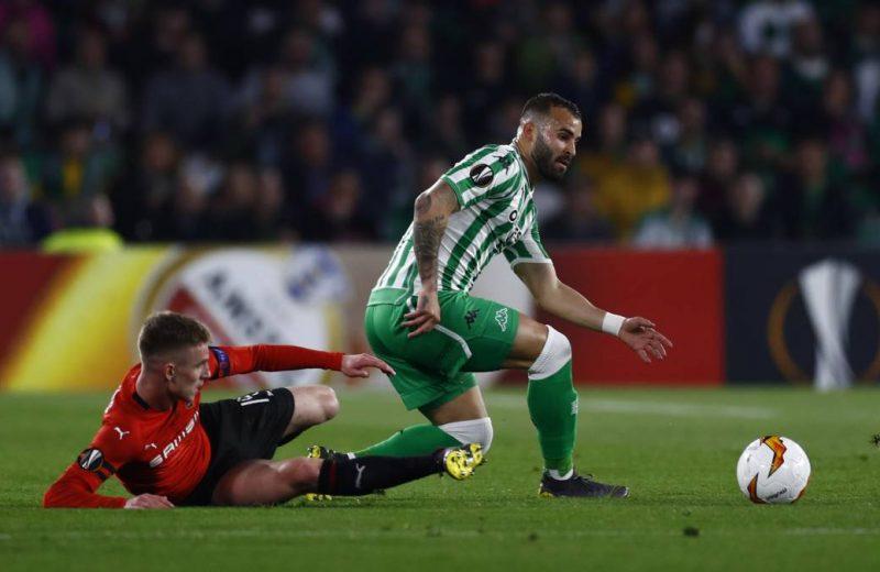 Crónica   Real Betis Balompié 1-Stade Rennes 3 (Global 4-6): Batacazo merecido