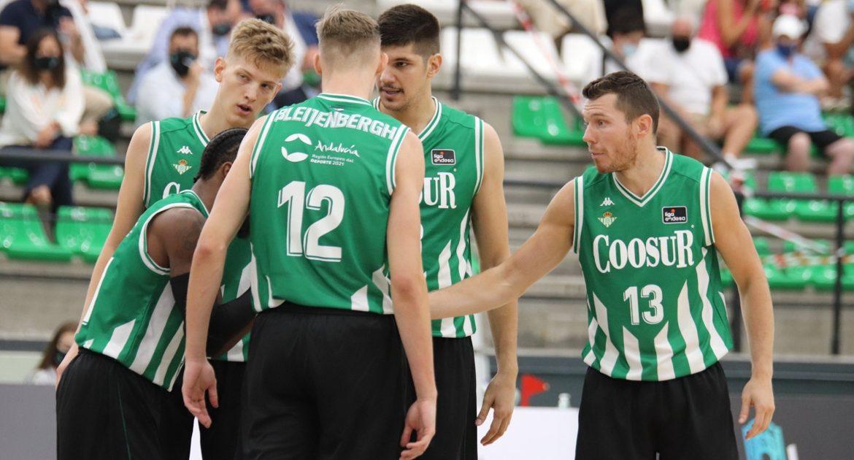 Baloncesto | El Coosur Betis cae derrotado en la Final de la Copa de Andalucía