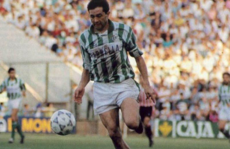 Hoy recordamos a Rafael Gordillo