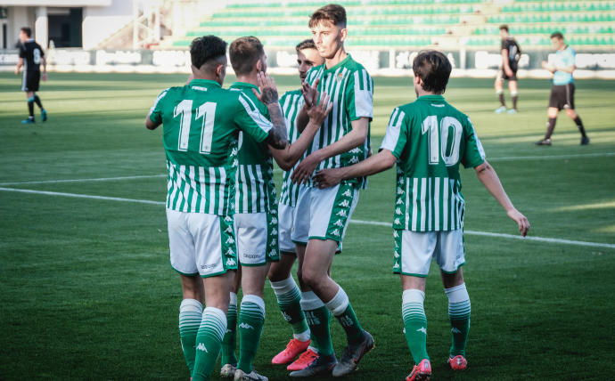 Betis Deportivo   Aparece el 18 de Julio como fecha para los Play-offs