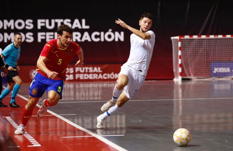 Imagen Twitter Selección Española