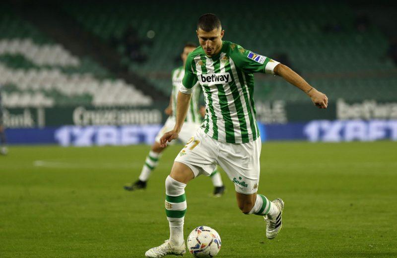 Guido Rodríguez, el mejor jugador de la temporada