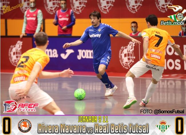 Futsal   Primer empate en Primera División