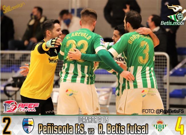 Futsal   Vuelta a la senda de la victoria para despedir 2020