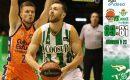Baloncesto | Los pequeños detalles condenan a un buen Coosur Betis