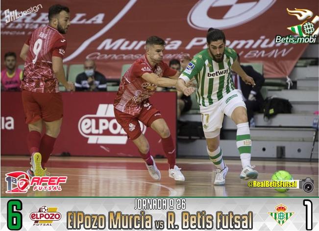 Futsal | Desconocidos