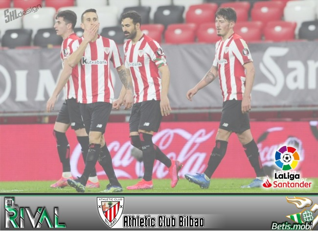 Análisis del rival | Athletic Club de Bilbao