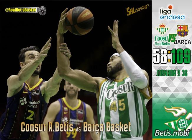 Baloncesto | Paliza en San Pablo, permanencia en Madrid