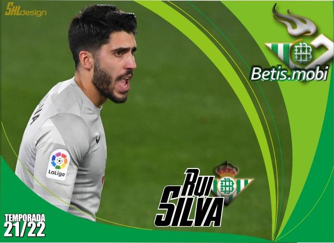Conociendo a Rui Silva