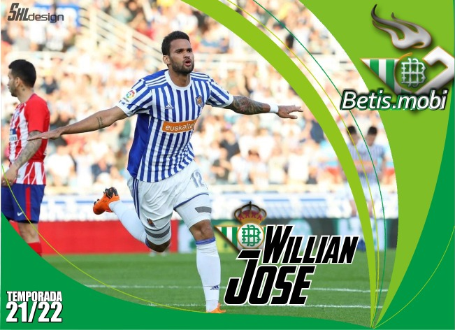 Conociendo a Willian José