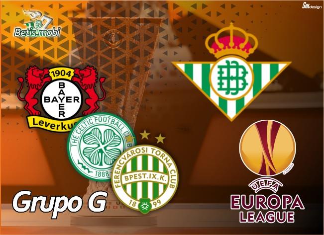 Uefa Europa League | Análisis del Grupo G