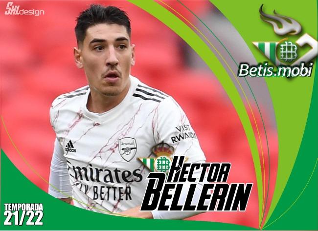 Bellerín, una apuesta de nivel para el lateral derecho