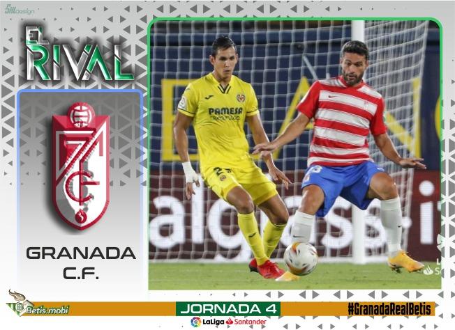 Análisis del Rival | Granada CF