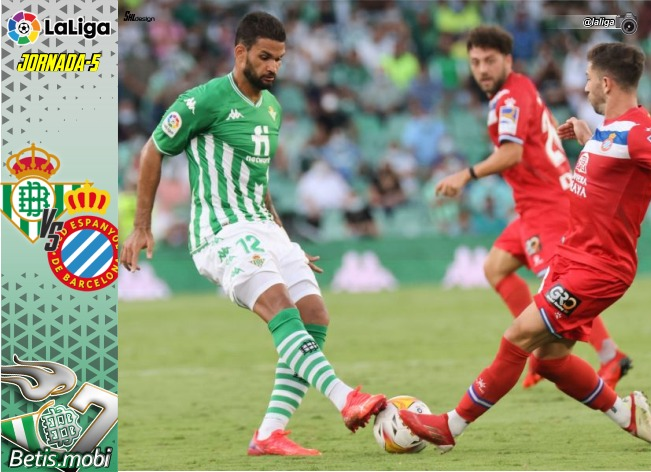 Crónica | Real Betis Balompie 2 – RCD Espanyol 2: Contra 12 resultó imposible