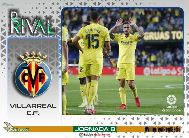 Análisis del rival   Villarreal CF