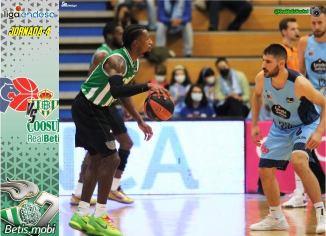 Baloncesto |  Otra sangría en Lugo