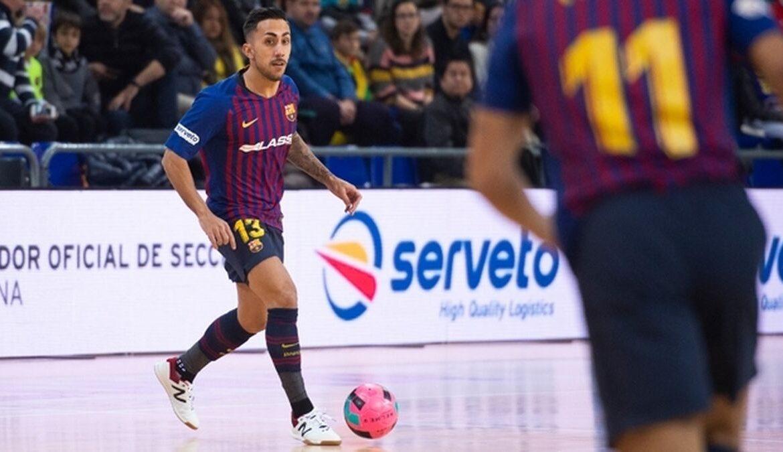 Futsal | Joselito, refuerzo de nivel para el Real Betis