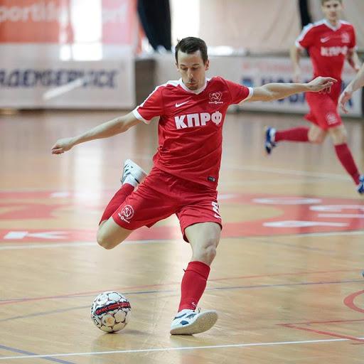 Futsal | Lin, un jugador top para aspirar a todo