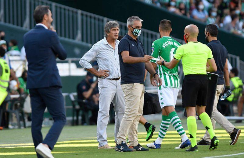 A Pamplona con la defensa en cuadro