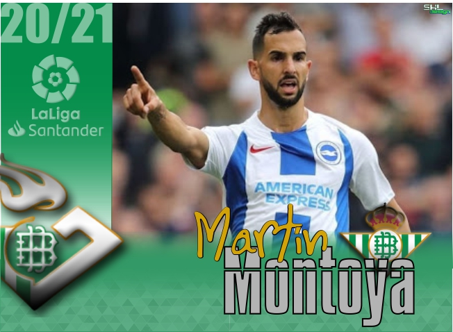 Martín Montoya, ¿competencia o comodín?