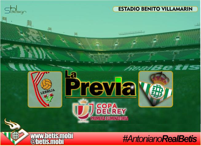 Previa+análisis   Club Atlético Antoniano – Real Betis Balompié; Vámonos de Copas