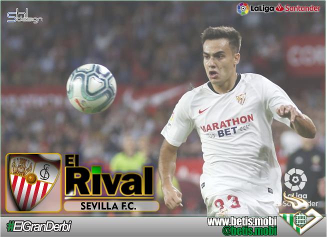 Análisis del rival   Sevilla FC