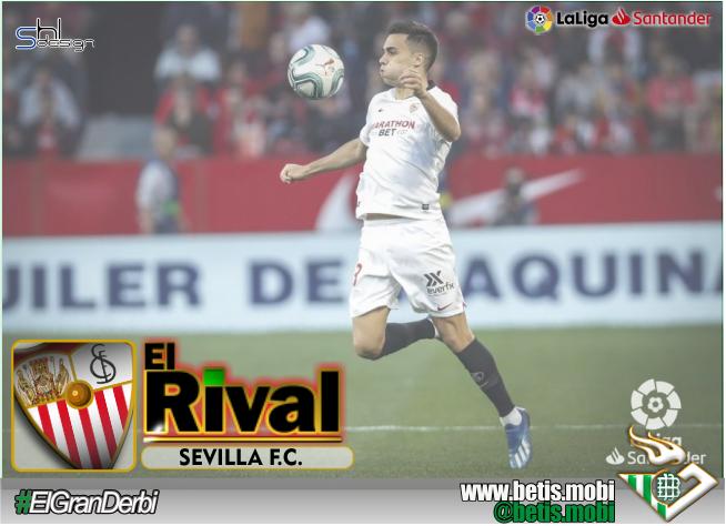 Análisis del rival   Sevilla F.C