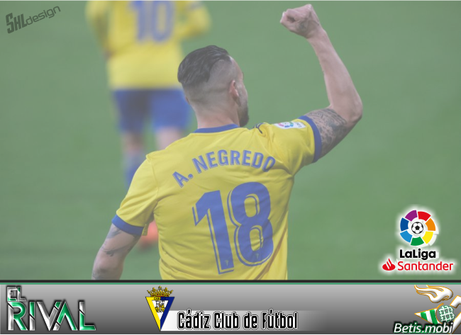 Análisis del rival | Cádiz CF