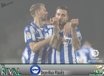 Análisis del rival | Club Deportivo Alavés
