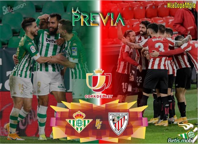 Previa | Real Betis vs Athletic Club: permítanme soñar