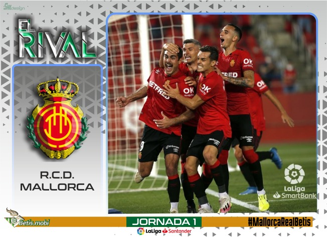 Análisis del Rival | RCD Mallorca
